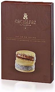 Cachafaz Alfajores de Maizena 6 Count