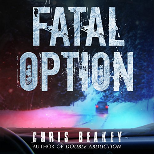 Fatal Option audiobook cover art