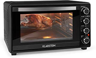 KLARSTEIN Masterchef 60 Mini Horno - 60 litros, 2000 W,