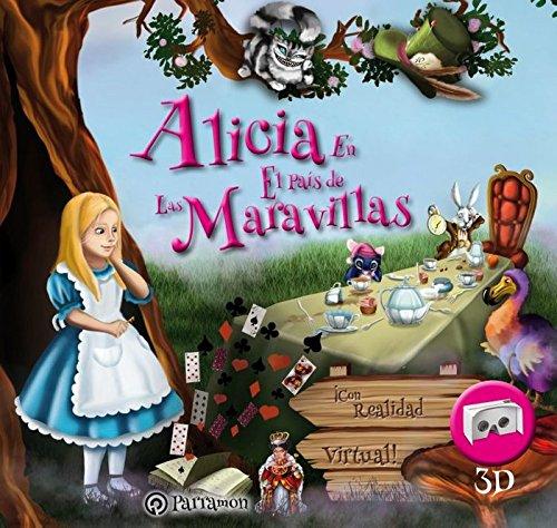Alicia en el País de las Maravillas  (set VR-AR) (Más...