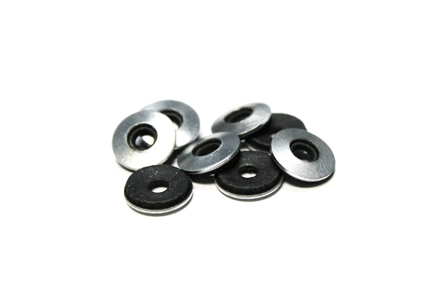 Brand Cheap Sale Venue Limited time trial price 1000 #14x5 8 Neoprene Sealing Washers Bonded