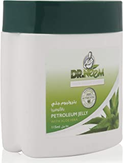 Dr. Neem Aloe Vera Petroleum Jelly - 115 ml