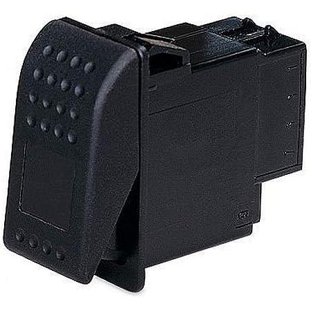 Hella 6gm 007 832 231 Schalter Wippbetätigung Ausstattungsvar I 0 Ii Anschlussanzahl 3 Ohne Komfortfunktion Auto
