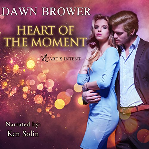 Heart of the Moment cover art