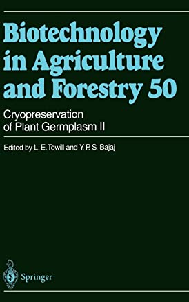 Cryopreservation of Plant Germplasm II