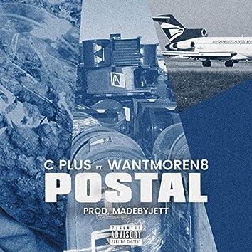 Postal (feat. Wantmoren8)