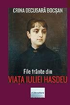 File frante din Jurnalul Iuliei Hasdeu