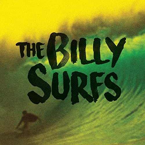 The Billy Surfs