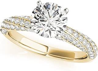 Best seven diamond engagement ring Reviews