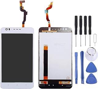 شاشة LCD من شوهان جزء لإصلاح الهاتف شاشة LCD ومحول رقمي مجموعة كاملة من أجل HTC Desire 10 Lifestyle ملحقات الهاتف المحمول