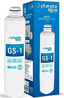 Refil Filtro de Água Geladeira Samsung HAF-CIN/EXP