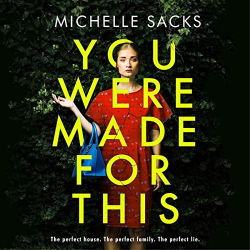 You Were Made for This cover art