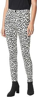Sponsored Ad - Joe's Jeans Charlie Ankle in Ivory Western Cheetah