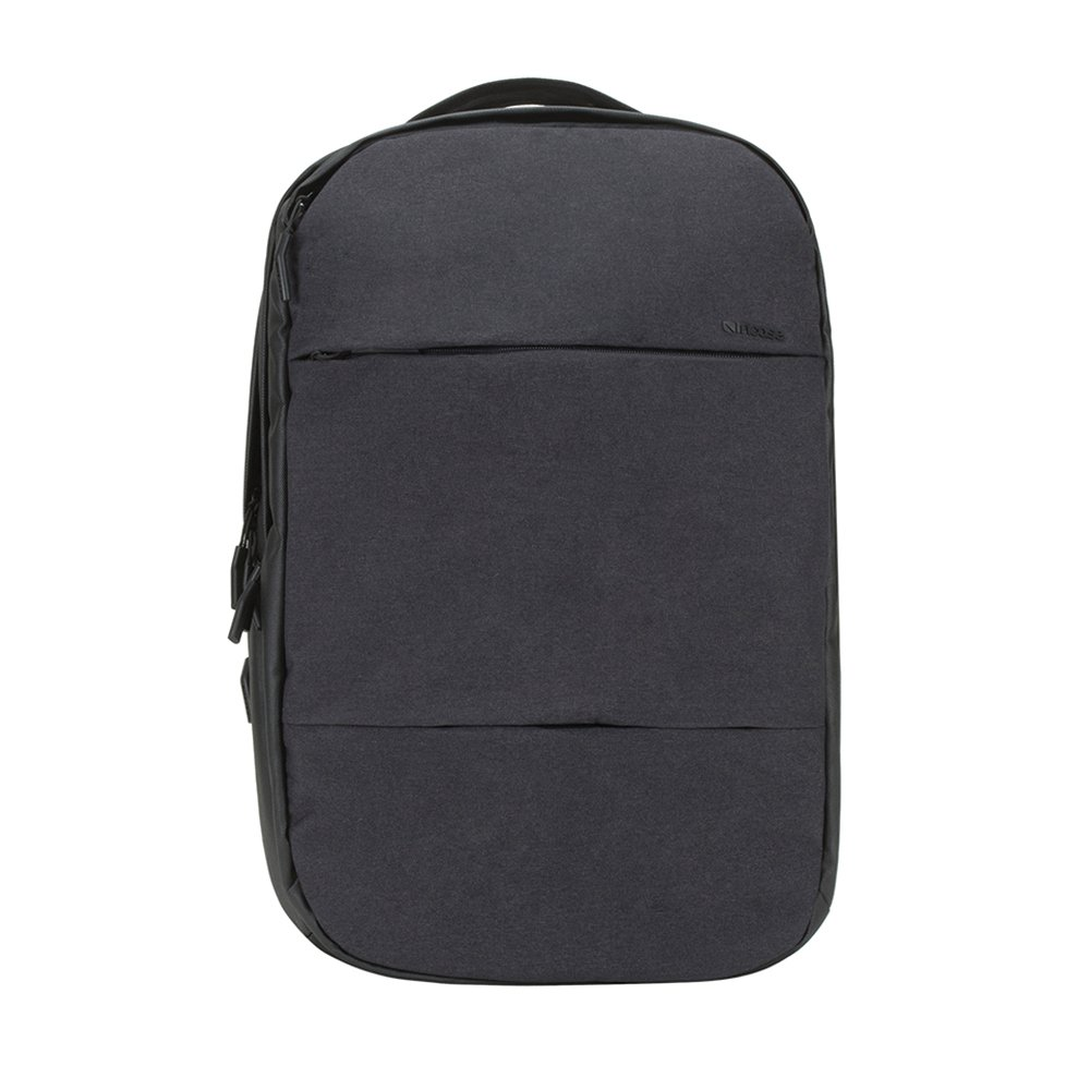 Incase Designs City Backpack Black