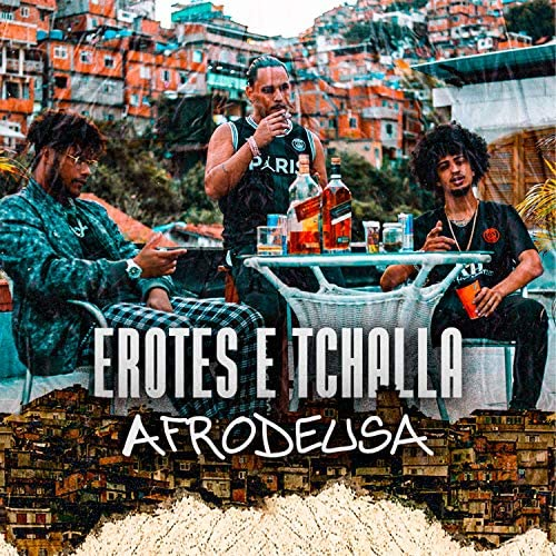 DJ RP$, Erotes & Tchalla