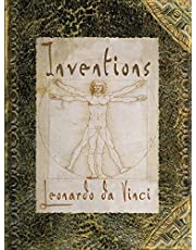 Inventions: Pop-up Models from the Drawings of Leonardo da Vinci