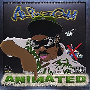 Animated (Real Hop) vol.1
