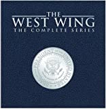 West Wing: The Complete Series Collection (Repackage/DVD)