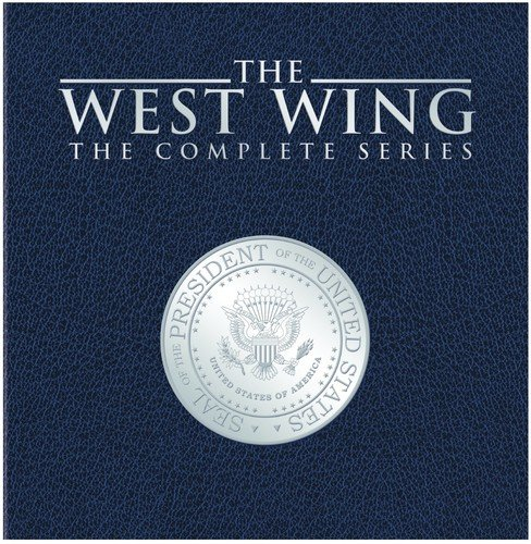West Wing: Complete Series Collection [Edizione: Stati Uniti] [Italia] [DVD]