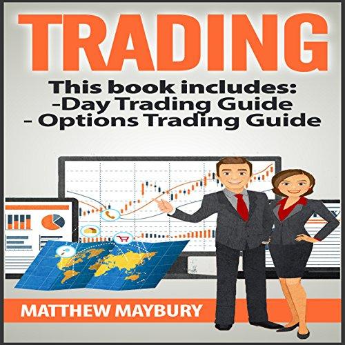 Trading Titelbild