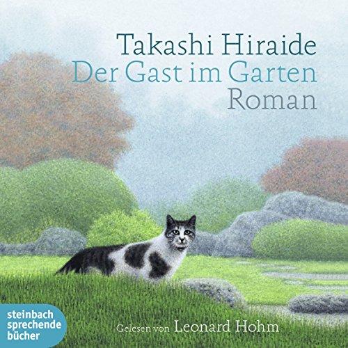 Der Gast im Garten cover art