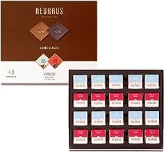 Neuhaus Chocolate Le Carré Classic, 40 pc. Assortment