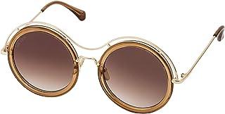 Sky Vision Panto Sunglasses for Women , Lens , 48911