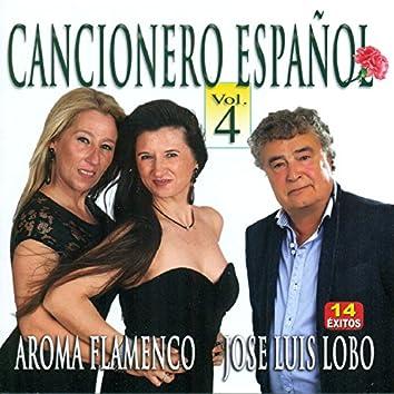Cancionero Español Vol. 4