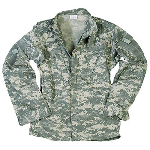 Teesar ACU Ripstop Combat Chemise Digital Taille L