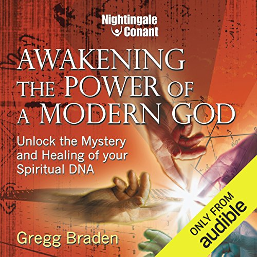 Awakening the Power of Modern God Titelbild