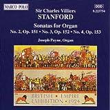 Organ Sonata No. 4 in C Minor, Op. 153, 'Celtica': III. St. Patrick's Breastplate - Allegro maestoso