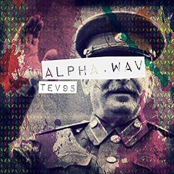 Alpha .WAV