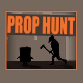 Garry's Mod PropHunt Multiplayer