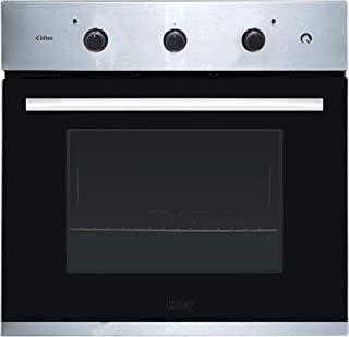 Kaff OV 70AMSS 60 cm Electric Oven with True Convection