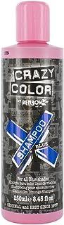 Crazy Color Champú Blue 250 ml (18495)