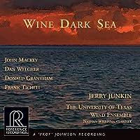 Wine Dark Sea by University of Texas Wind Ensemble (2016-03-11)