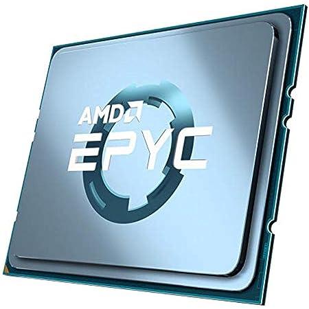 AMD EPYC (2nd Gen) 7742 Tetrahexaconta-core (64 Core) 2.25 GHz Processor - Retail Pack - 256 MB Cache - 3.40 GHz Overclocking Speed - 7 nm - Socket SP3 - 225 W - 128 Threads