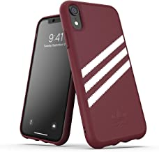 adidas OR Moulded case Suede SS19 for iPhone XR