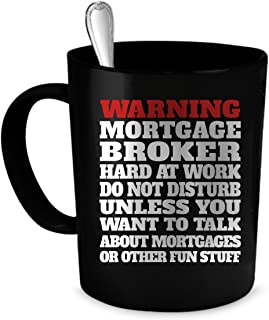 coffee mortgage
