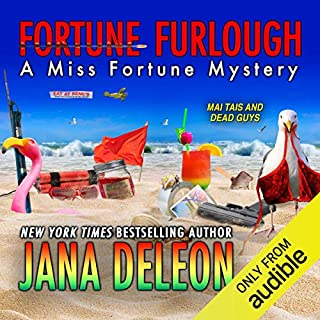 Fortune Furlough                   By:                                                                                                                                 Jane DeLeon                               Narrated by:                                                                                                                                 Cassandra Campbell                      Length: 8 hrs and 30 mins     109 ratings     Overall 4.7