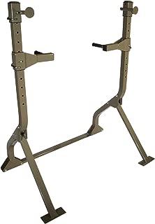 Body-Solid Best Fitness Squat Rack (BFSR10)