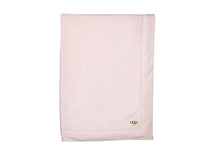 Duffield Throw Seashell Pink
