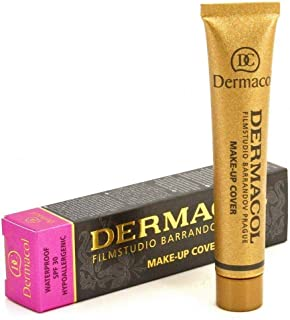 Dermacol Makeup Cover 213