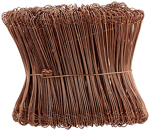 CONNEX COX422614 Grapas de acero para sacos