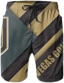 golden knights board shorts