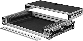 Odyssey Cases FRGSDJCM | Universal Case for Medium to Large Size DJ Controllers