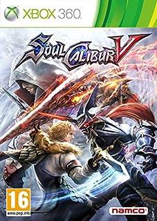Soul Calibur V (B005EQIS1S) | Amazon price tracker / tracking, Amazon price history charts, Amazon price watches, Amazon price drop alerts