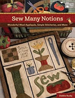 primitive patterns to sew