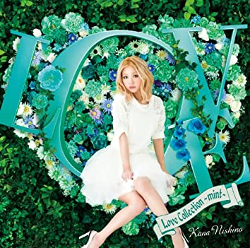 Love Collection 〜mint〜