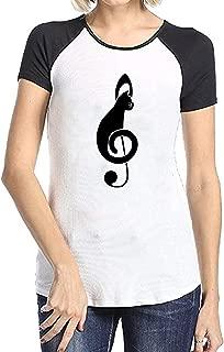 Summer Woman T Shirt 主题词} Printed Short Sleeve T-Shirt Casual Loose Tops